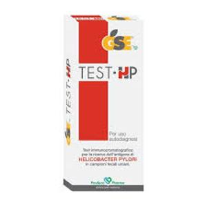 GSE TEST Helicobacter pylori