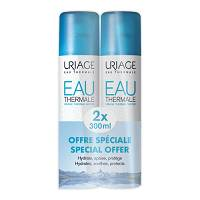 EAU THERMALE URIAGE 2X300ML
