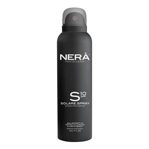 NERA' SPRAY SOLARE SPF10 150ML